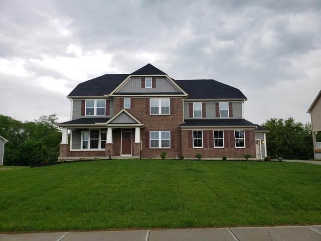 5864 Eldon Drive, Liberty Twp, OH 45011 (#1678044) :: Century 21 Thacker & Associates, Inc.