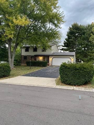 2526 Kewanna Lane, Beavercreek, OH 45434 (#1678089) :: Century 21 Thacker & Associates, Inc.