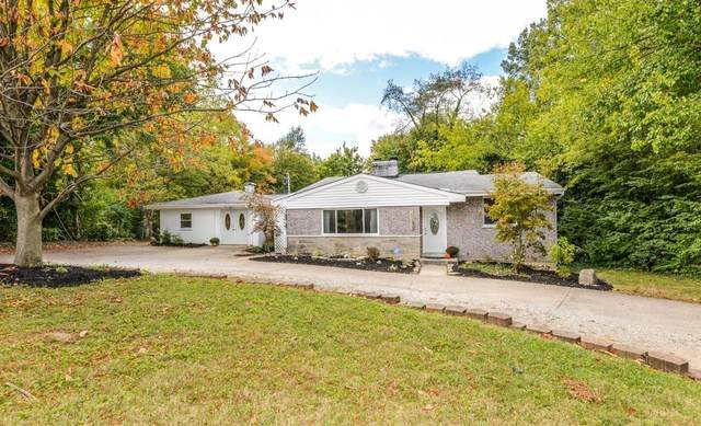 11630 Grooms Road, Sycamore Twp, OH 45242 (MLS #1678119) :: Apex Group