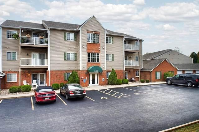 3408 N Bend Road #2, Green Twp, OH 45239 (MLS #1678126) :: Apex Group
