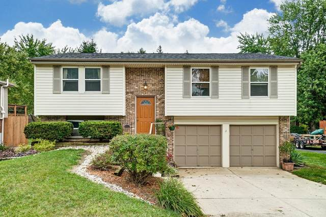 8740 Simpson Court, Deerfield Twp., OH 45040 (MLS #1678137) :: Apex Group