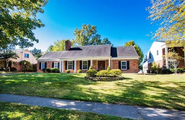 6491 Westover Circle, Sycamore Twp, OH 45236 (MLS #1678176) :: Apex Group