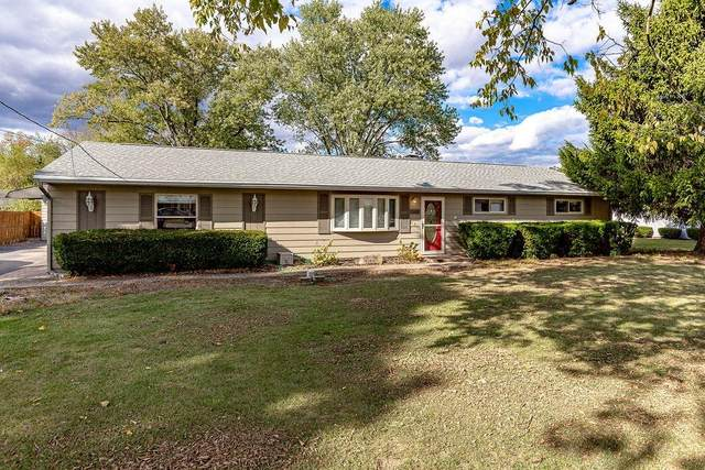 7132 Trenton Franklin Road, Madison Twp, OH 45042 (MLS #1678230) :: Apex Group