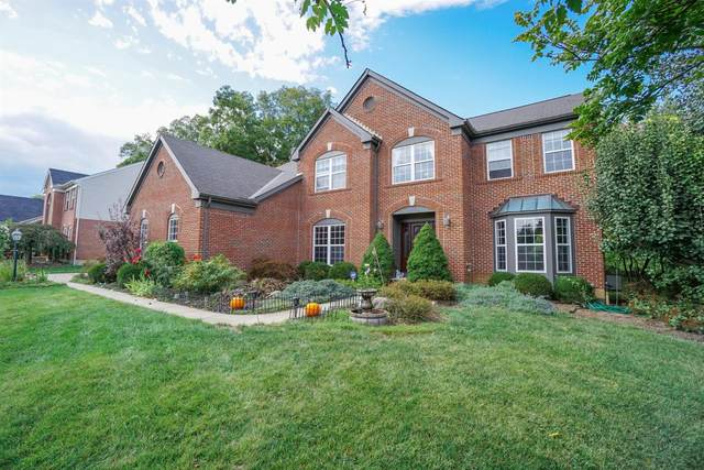 419 Forest Edge Drive, South Lebanon, OH 45065 (MLS #1678291) :: Apex Group