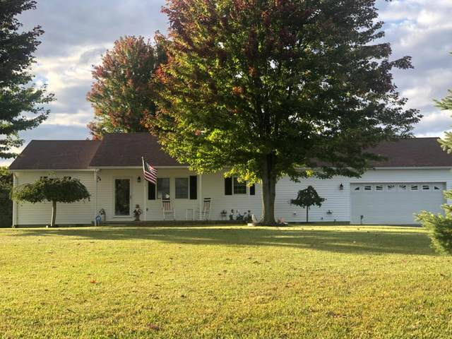 12691 New Martinsburg Road, Madison Twp, OH 45135 (MLS #1678307) :: Apex Group