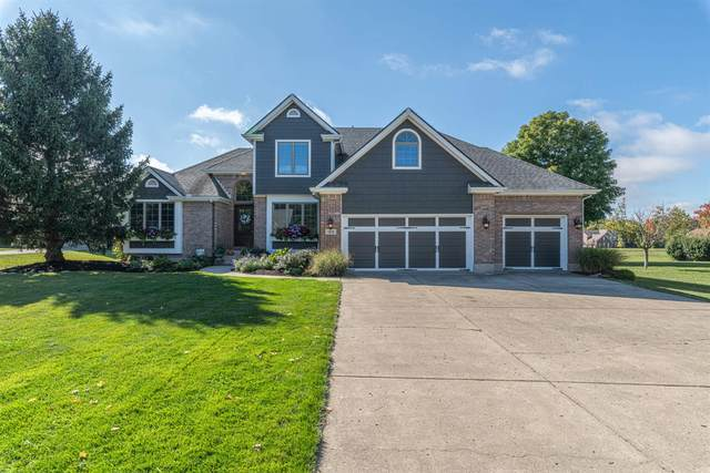 123 Patton Drive, Clearcreek Twp., OH 45066 (MLS #1678332) :: Apex Group