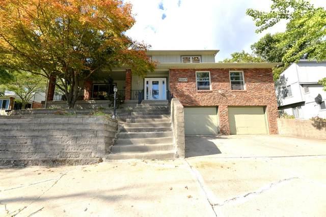 5943 Ambassador Drive, Fairfield, OH 45014 (MLS #1678346) :: Apex Group