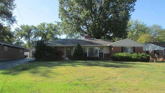 3737 Mantell Avenue, Sycamore Twp, OH 45236 (MLS #1678434) :: Apex Group