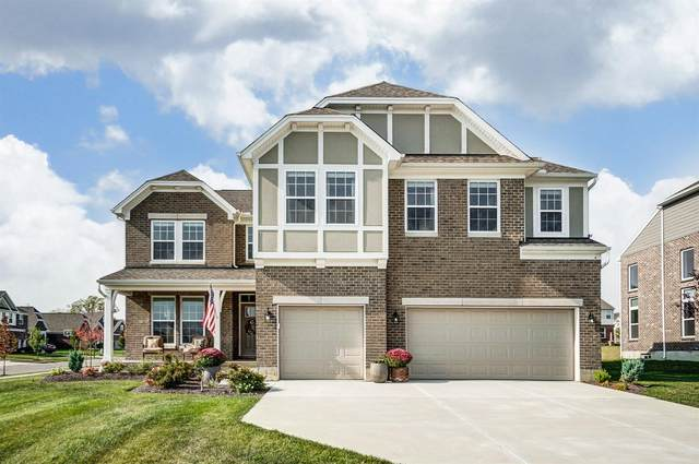 5871 Watoga Drive, Liberty Twp, OH 45011 (MLS #1678439) :: Apex Group