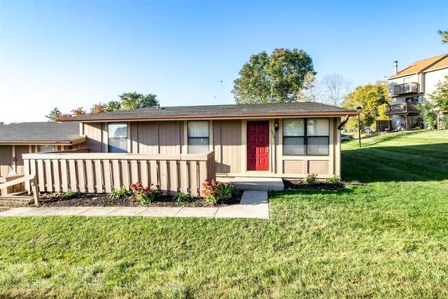 5076 Foxwood Place, West Chester, OH 45011 (MLS #1678470) :: Apex Group