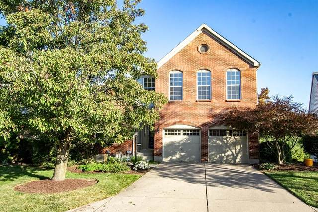 11787 Tennyson Drive, Sharonville, OH 45241 (MLS #1678475) :: Apex Group