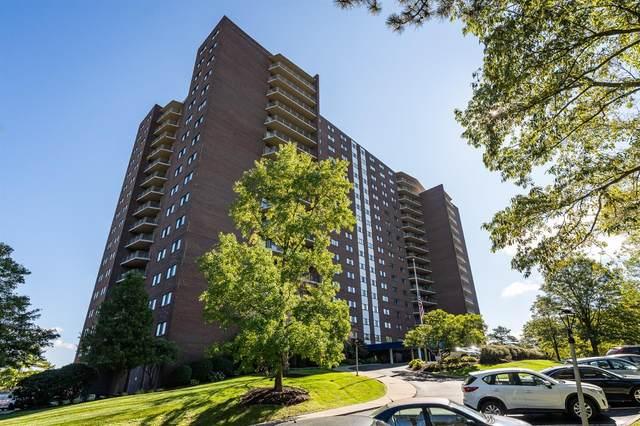 5300 Hamilton Avenue #1009, Cincinnati, OH 45224 (MLS #1678485) :: Apex Group