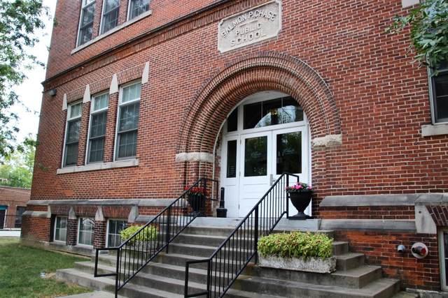 1615 Chase Avenue 4E, Cincinnati, OH 45223 (#1678496) :: Century 21 Thacker & Associates, Inc.