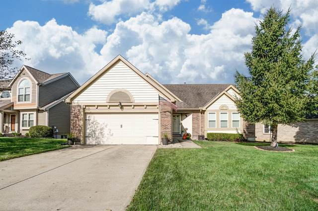8163 Tollbridge Court, West Chester, OH 45069 (MLS #1678514) :: Apex Group