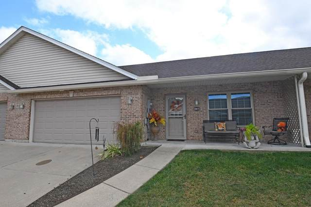 550 S State Street #5, Harrison, OH 45030 (MLS #1678567) :: Apex Group