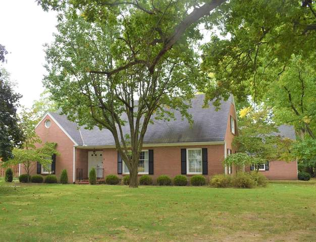5 Peterson Place, Wilmington, OH 45177 (MLS #1678590) :: Apex Group