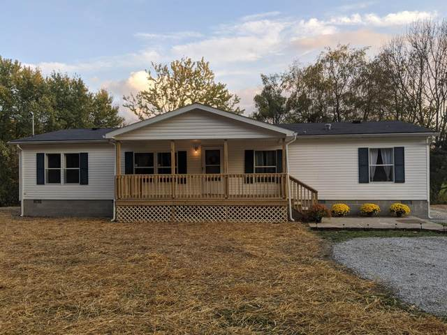 10732 John Woods Road, Eagle Twp, OH 45697 (#1678624) :: The Chabris Group