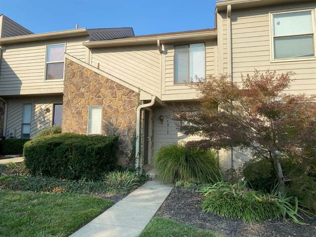 4910 Columbia Circle, West Chester, OH 45011 (MLS #1678700) :: Apex Group