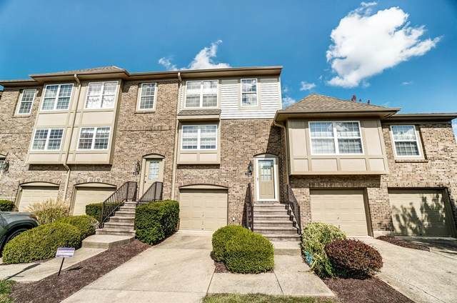 4193 Intrepid Drive, Colerain Twp, OH 45252 (#1678704) :: The Chabris Group