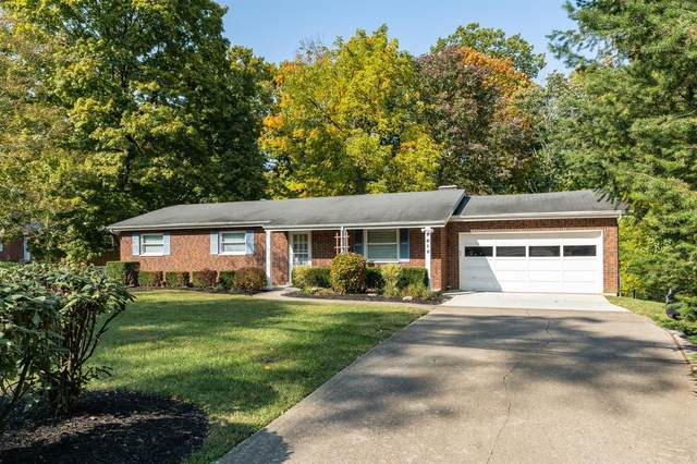 7812 Dimmick Road, West Chester, OH 45241 (#1678751) :: Century 21 Thacker & Associates, Inc.