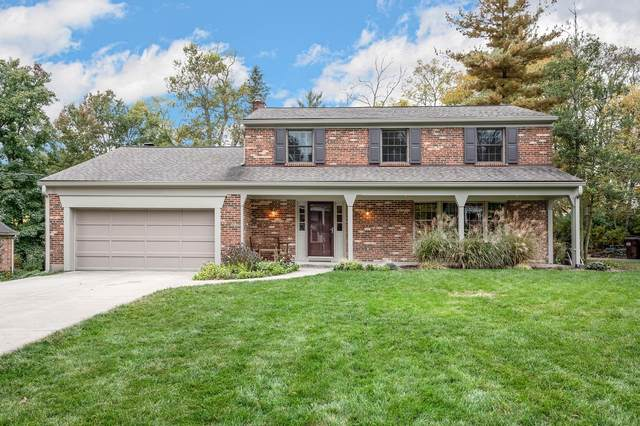 7225 Hamilton Hills Drive, Anderson Twp, OH 45244 (MLS #1678798) :: Apex Group