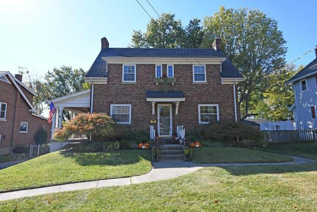 5481 Cleves Warsaw Pike, Delhi Twp, OH 45238 (MLS #1678815) :: Apex Group