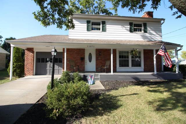 11071 Donora Lane, Forest Park, OH 45240 (MLS #1678899) :: Apex Group