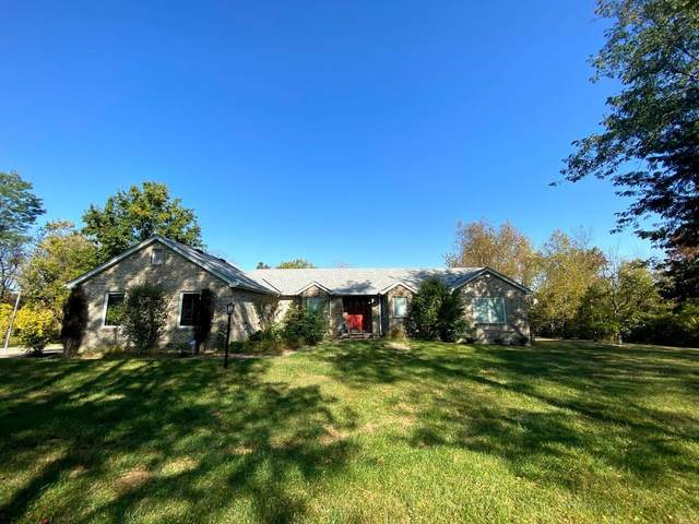 4766 North Dearborn Road, Guilford, IN 47022 (MLS #1678939) :: Apex Group