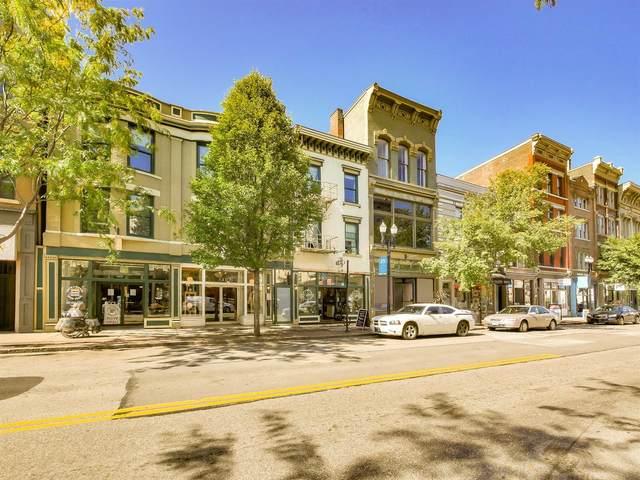 1407 Vine Street #303, Cincinnati, OH 45202 (MLS #1679030) :: Apex Group