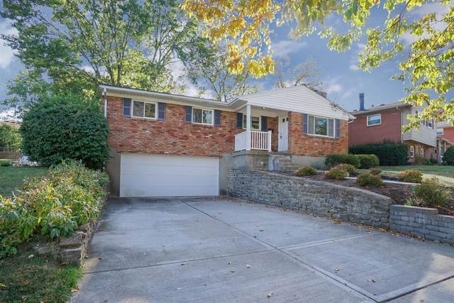 3583 Concerto Drive, Sharonville, OH 45241 (MLS #1679044) :: Apex Group