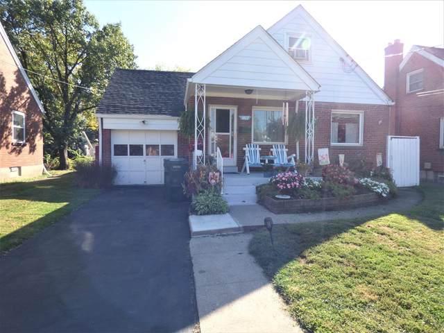 167 Nansen Street, Cincinnati, OH 45216 (MLS #1679115) :: Apex Group