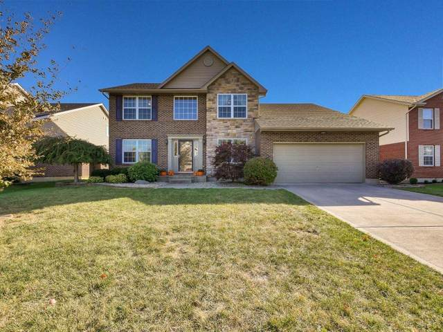 7883 Seabury Court, West Chester, OH 45069 (MLS #1679123) :: Apex Group