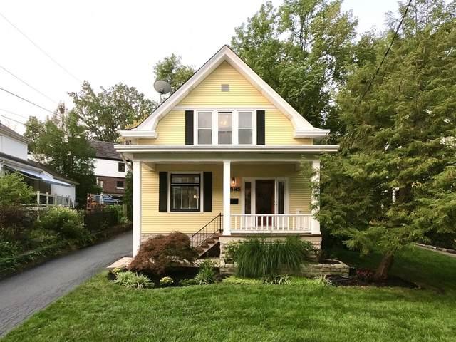 3585 Kroger Avenue, Cincinnati, OH 45226 (MLS #1679125) :: Apex Group