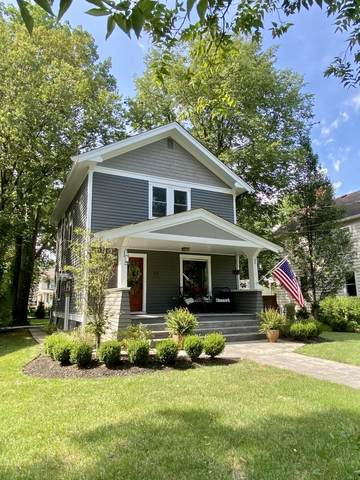 911 Center Street, Milford, OH 45150 (MLS #1679141) :: Apex Group
