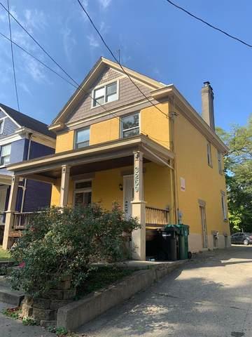 3259 Glendora Avenue, Cincinnati, OH 45220 (MLS #1679142) :: Apex Group
