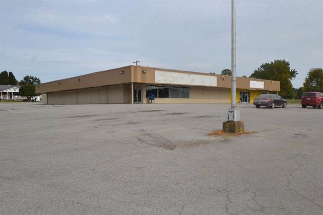 1650-1670 Us Rt 52, Aberdeen, OH 45101 (MLS #1679167) :: Apex Group