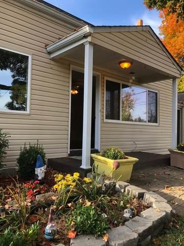 4025 Creek Road, Sharonville, OH 45241 (MLS #1679195) :: Apex Group