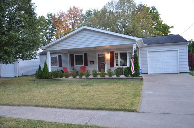 3369 Ainsworth Court, Colerain Twp, OH 45251 (MLS #1679201) :: Apex Group