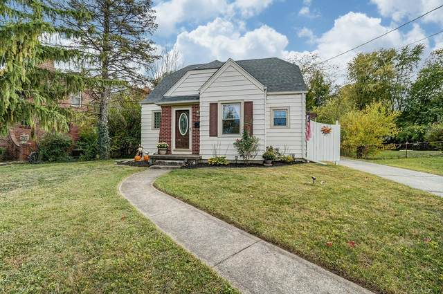 3708 Central Avenue, Middletown, OH 45044 (MLS #1679225) :: Apex Group