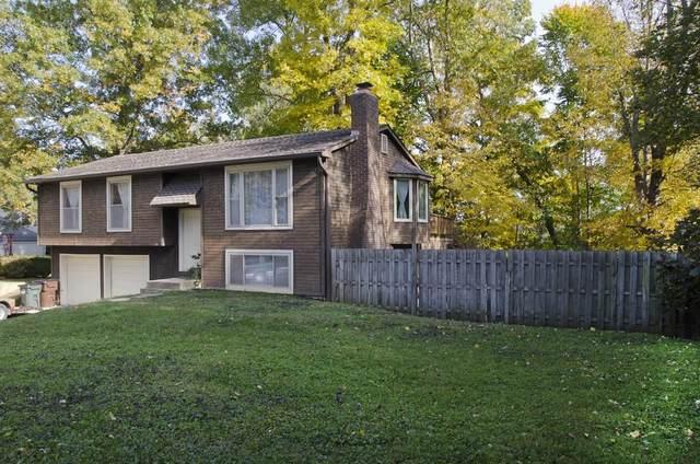 33 Robbie Ridge Road, Milford, OH 45150 (MLS #1679230) :: Apex Group
