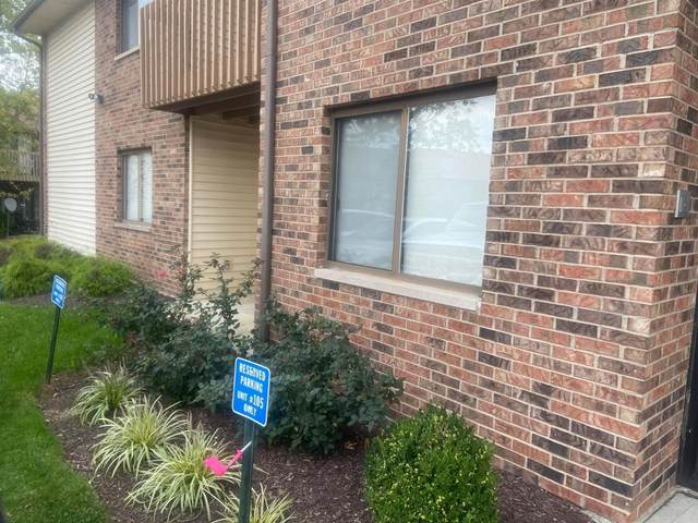3895 Mack Road #105, Fairfield, OH 45014 (MLS #1679253) :: Apex Group