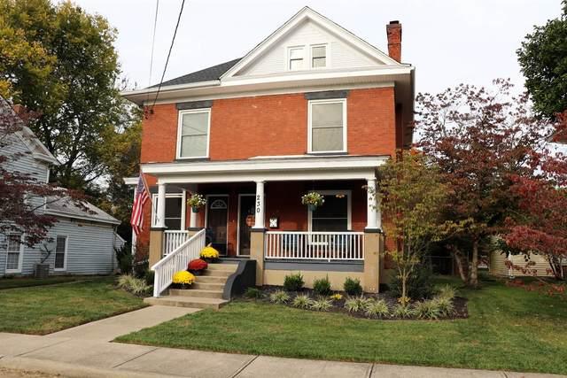 230 North Street, Batavia, OH 45103 (MLS #1679264) :: Apex Group