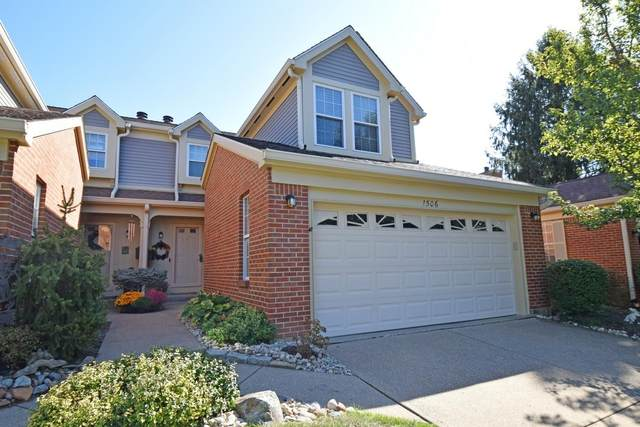 1506 Cohasset Drive, Anderson Twp, OH 45255 (#1679306) :: The Chabris Group