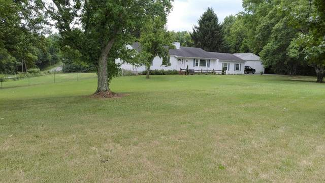 2225 Bauer Road, Batavia Twp, OH 45103 (MLS #1679311) :: Apex Group
