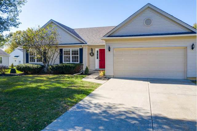 8221 Melrose Lane, Maineville, OH 45039 (#1679370) :: The Chabris Group