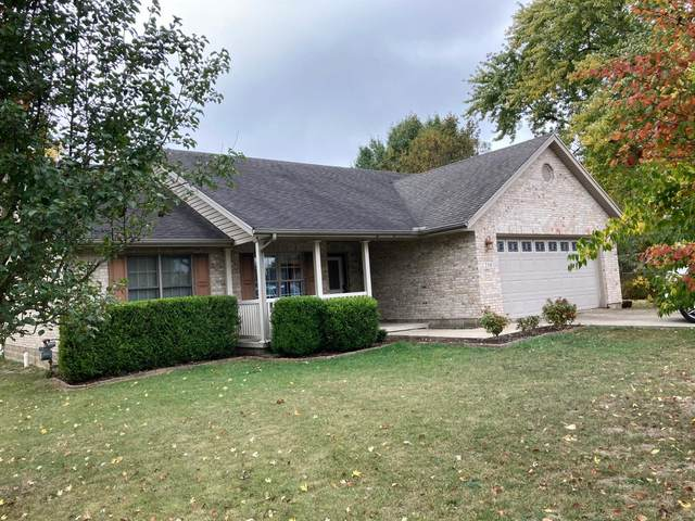 250 Wexford Drive, Wilmington, OH 45177 (MLS #1679441) :: Apex Group