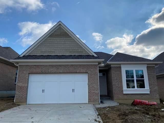 9402 Fox Creek Lane #23, Deerfield Twp., OH 45040 (MLS #1679519) :: Bella Realty Group
