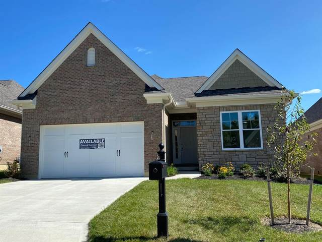 9410 Fox Creek Lane #24, Deerfield Twp., OH 45040 (MLS #1679523) :: Bella Realty Group