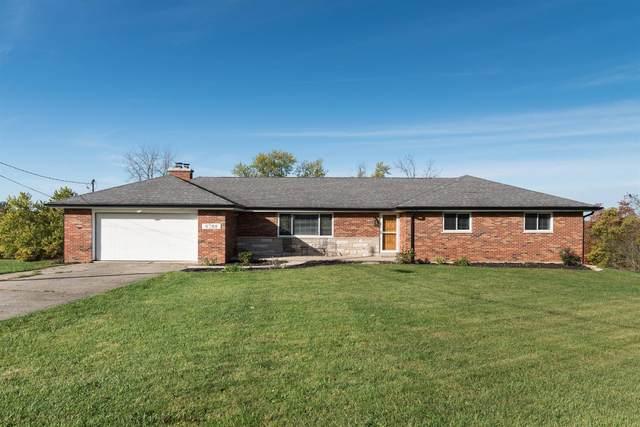 5355 Linda Drive, Salem Twp, OH 45152 (MLS #1679558) :: Apex Group