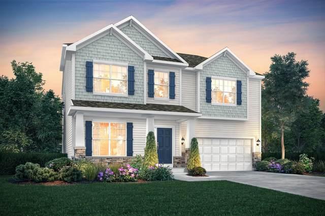 6840 Lady Abigail Drive #80, Deerfield Twp., OH 45040 (#1679597) :: Century 21 Thacker & Associates, Inc.